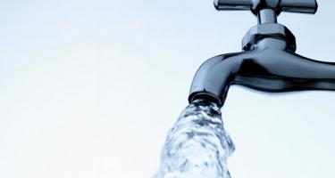 Zavaros lehet a víz Budapest nyolc kerületében hétfőn