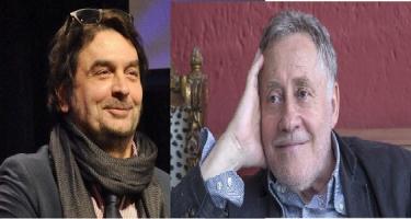 Koltai Róbert és Dörner György kapja a Madách-díjat