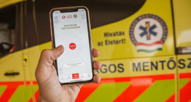 Életmentő applikáció, ami gyorsabbá teheti a mentőhívást