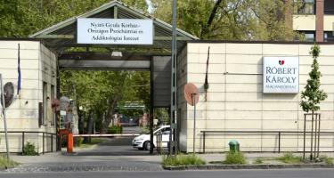 Nyolc budapesti kórház bővítése és felújítása kezdődik el
