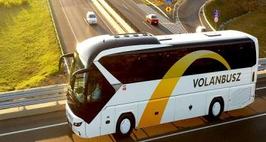 Minimum 15 százalékos alapbéremelést tart szükségesnek a szakszervezet a Volánbusz Zrt.-nél