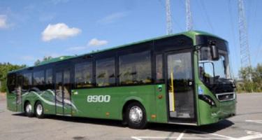 1,2 milliárdért vesz buszokat a Volán