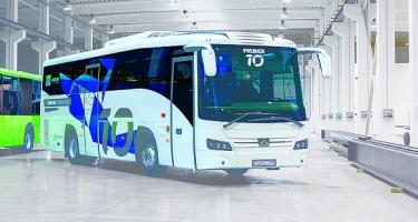 Újraindul a csuklós buszok fejlesztése Magyarországon