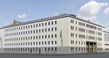 Budapest egyik fontos gimnáziuma születik újjá a kollégiummal együtt