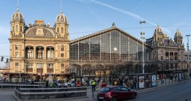 Csúszik a Nyugati pályaudvar felújítása