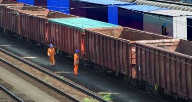 Részlegesen visszavásárolná a kormány a Rail Cargo Hungariát