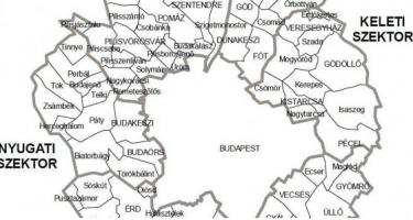 Egyre többen költöznek ki Budapestről