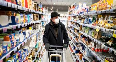 A Spar vásárlási limitet vezetett be a termékekre, hasonló szabály él egyes CBA boltokban is