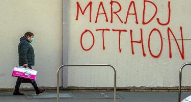 Elrendelték egy magyar városban a részleges kijárási tilalmat