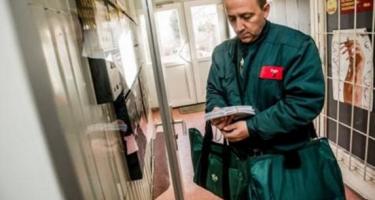 A járványveszély miatt újabb intézkedéseket hozott a posta
