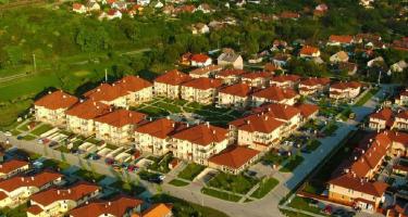 Özönlenek a lakók a budapesti agglomerációba