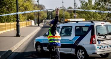 Több mint 4600 rendőri intézkedés történt a kijárási korlátozások megszegése miatt