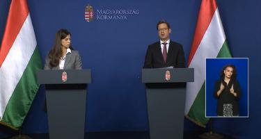 Pest megyében enyhítenek, Budapestről még nem döntöttek