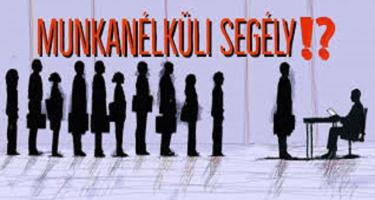 281 ezer munkanélküli van Magyarországon, közel felük egy fillért sem kap